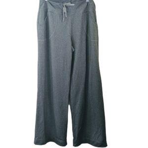 Lululemon wide leg pants
